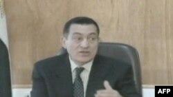 Cựu Tổng thống Ai Cập Hosni Mubarak
