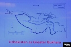 Buxoro Respublikasi (1920-1925)