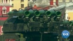 Global Nuclear Threat 'Highest Since Cuban Missile Crisis'