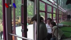Rail Rides Link South Koreans to Rural Roots (VOA On Assignment June 28)
