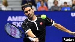 Arhiva - Rodžer Federer, 26. avgust 2019.