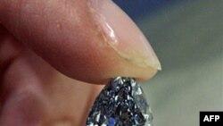 Zimbabwe đáp ứng tiêu chuẩn khai thác kim cương