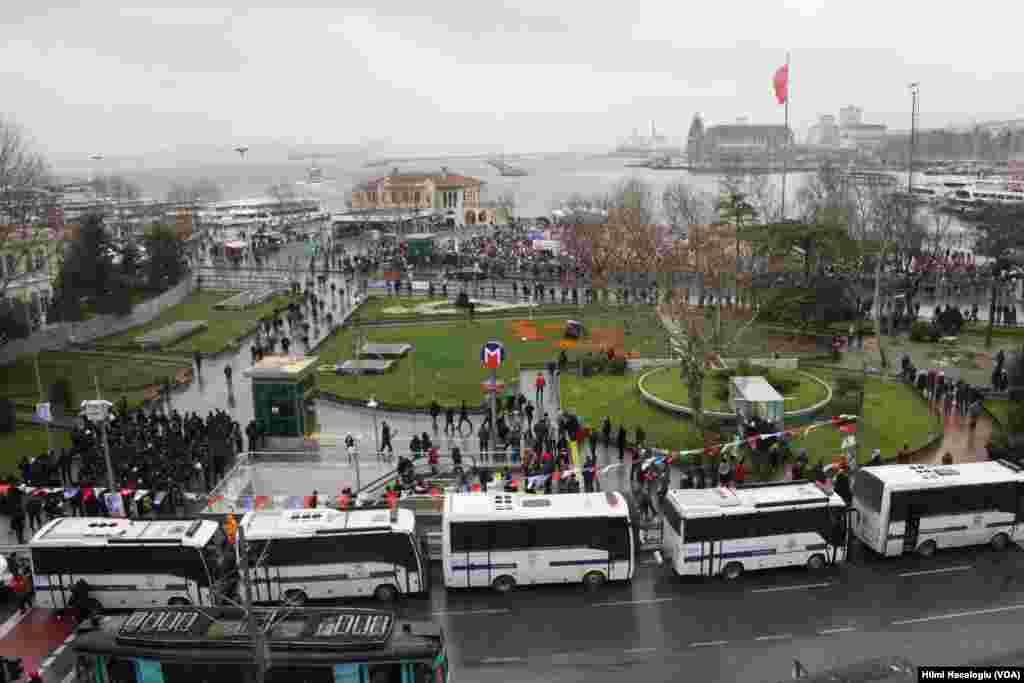 Foto: Hilmi Hacaloğlu