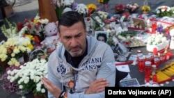 Davor Dragičević, otac Davida Dragičevića
