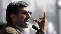 شش ماه زندان برای مشاور رسانه ای محمود احمدی نژاد