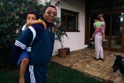 Mandela Legacy-Mkhuseli-Jack