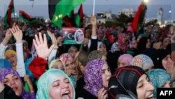 Tunis, Misir və Liviyada diktatorların devrilməsində qadınlar aparıcı rol oynayıb