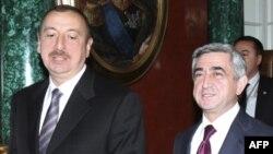 Azerbaycan ve Ermenistan Tutuklu Takas Edecek