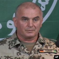 آیساف: جلوگیری از حمله و سازماندهی انفجارات بم های کنار جاده