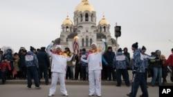 La olimpiadas de invierno en Rusia se desarrollarán en medio de una serie de amenazas terroristas.