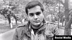 ابوالفضل نژادفتح، فعال صنفی دانشجویی