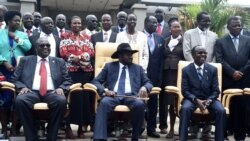 Another Chance for South Sudan