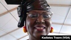 Oumou Bazol Traore