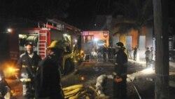 Este es el segundo impase de este tipo en un penal hondureño. El pasado 14 de febrero, 361 presos murieron tras un incendio en la cárcel de Comayagua.