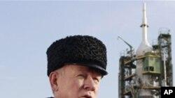 قزاقستان پر واک د نظربایوف د پاتې کیدو ټولپوښتنه کوي