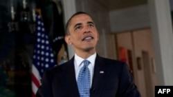 Prezident Barak Obama maliyyə islahatları aparacağını deyir