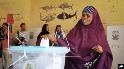 Image result for somaliland elections