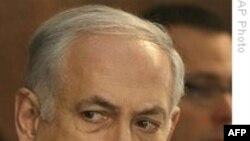 نتانیاهو می گوید امیدوار است مذاکرات صلح با فلسطینیان به زودی از سرگرفته شود
