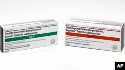 La FDA aprobó estas nuevas medicinas que no provocan mareos ni somnolencia.