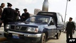Каир 31 января 2011г.