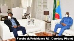 Sommet en tête-à-tête entre Félix Tshisekedi et Joseph Kabila à Kinshasa