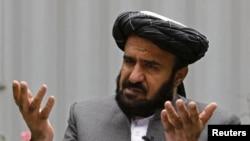 عبدالرحمن هوتک کمشنر حقوق بشرافغانستان
