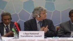 Libya Temas Grubu Toplantısı