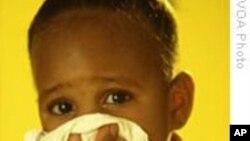 吸烟影响同居一处儿童的营养状况