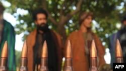 کم از کم دو فرستادهء طالبان، مهاجمین انتحاری بودند