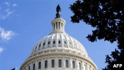 Землетрясение в Вашингтоне