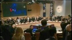 IMF Turunkan Proyeksi Pertumbuhan Global - Laporan VOA