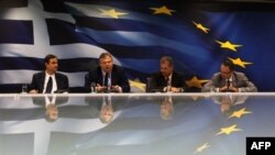 Greqia zotohet të përmbushë detyrimet për shlyerjen e borxhit