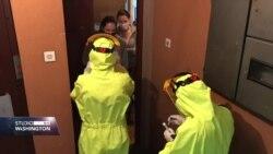 Mobilni timovi testiraju građane Sarajeva