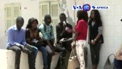 Manchetes Africanas, 17 de Março de 2015
