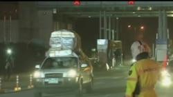 2013-05-01 美國之音視頻新聞: 南北韓就滯留人員撤離的談判取得進展