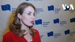 VIDEO Brankica Janković o evropskim vrednostima