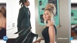 Jay Z na Beyonce wafanya kampeni ya Tiffany & Co.