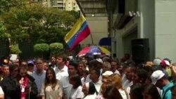 Posibles escenarios sobre elecciones en Venezuela