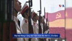 Việt Nam ngăn thông tin 'bôi nhọ' Đảng trước Đại hội 12