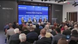 Захід вкотре виявився не готовим до чергової агресії Росії - вашингтонські аналітики. Відео