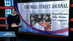 3 Ocak Amerikan Basınından Özetler