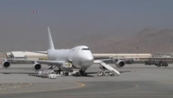 فرودگاه های ناتو به دولت افغانستان واگذار می شود