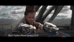 Passadeira Vermelha #1: Ninguém resiste à Magia Black Panther