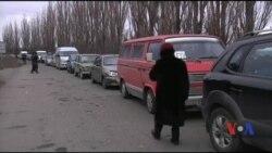 """Ось чому підхід регіонів до біженців з Донбасу назвали """"здоровим"""". Відео"""