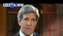 Ngoại trưởng Kerry: Vụ hành quyết ông Jang Song Thaek là dấu hiệu xấu
