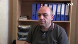 Emil Quliyev: Problem AZAL-ın inhisarçı siyasətindədir
