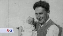 Priča o jevrejskom dječaku kojeg je spasila ukrajinska porodica, a kasnije je dobio Nobelovu nagradu