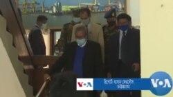 চট্টগ্রাম সিটি কর্পোরেশন নির্বাচনে সেনাবাহিনী থাকছে না
