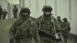 ABŞ-ın Ukrayna variantları