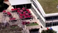 一女子在YouTube總部打傷三人後自殺